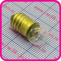Лампа накаливания МН 13,5-0,16