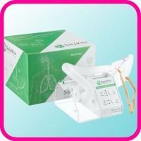 Устройство для респираторной галогигиены (галоингалятор) СолаВита