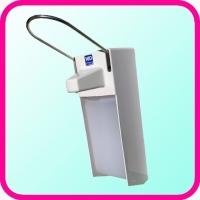 Дозатор для дезинфицирующего средства локтевой настенный МИД-01