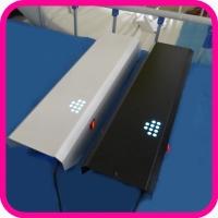 Облучатель-рециркулятор Chronos 3х15 45 Вт