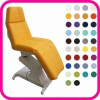 Кресло косметологическое Ондеви-1 с ножной педалью управления (1 электропривод)