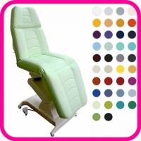 Кресло косметологическое Ондеви-2 с ножной педалью управления (2 электропривода)