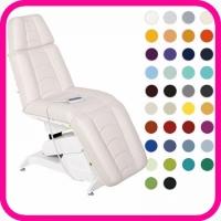 Кресло косметологическое Ондеви-4 с проводным пультом управления (4 электропривода)