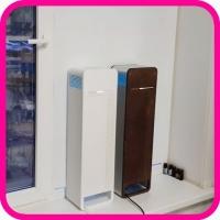 Облучатель-рециркулятор Ultrafor (2х15 Вт)