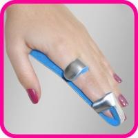 Ортез на палец кисти удлиненный RD-F-03 Крейт (Битим)