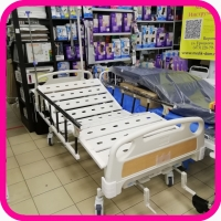 Кровать медицинская для лежачих больных Армед SAE-105-B функциональная