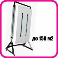 Облучатель-рециркулятор NEWLED.NEF-X.150.450.V (9х15 Вт)