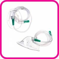 Маска для кислородной терапии для взрослых Plasti-med