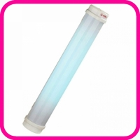 Облучатель-рециркулятор 1-115 П Армед, пластиковый корпус (белый)