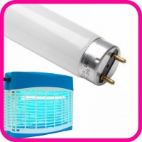 Инсектицидная лампа LightBest BL 20W UVA T8 G13 L579