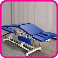 Стол массажный с электроприводом ULTRA-H1