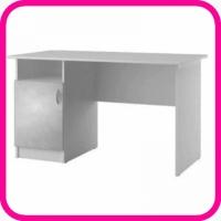 Стол для кабинета АСК СК.01.06, 1300х600х750 мм