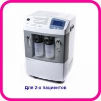 Кислородный концентратор JAY-10 с 2-мя выходами