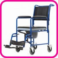 Кресло-коляска TU 34 Ortonica с туалетом